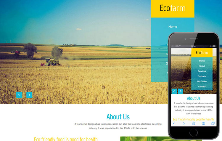 eco-farm-bootstrap-agriculture-template