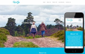 we-go-travel-bootstrap-template