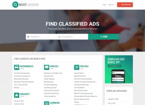 bootclassified-classified-theme