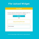file-upload-widget-responsive