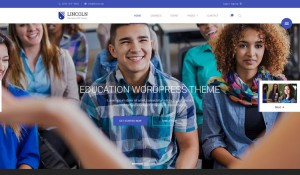 lincoln-education-material-psd-template