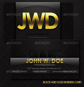 black-gold-exclusive-business-card