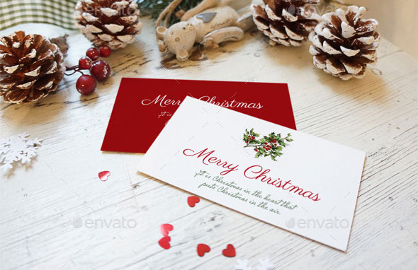 christmas-card-mockup-psd