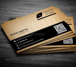 classical-wooden-business-card-mockup