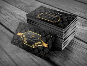 classy-gold-business-card