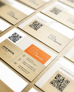 clean-wooden-business-card