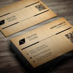 creative-wooden-business-card