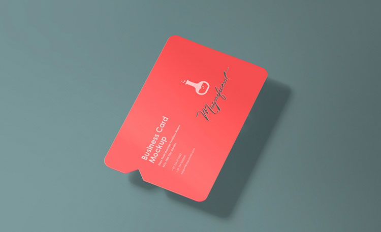 die-cut-creative-business-card-mockup-free-download