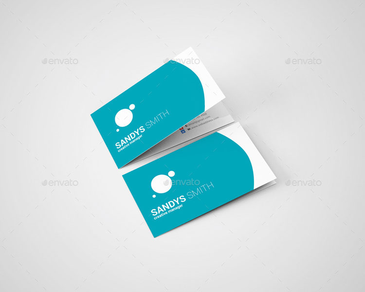 folded-business-card-mockup-3