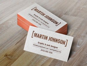 free-business-cards-mockup-with-letterpress
