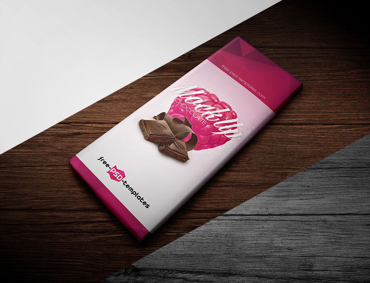 free-chocolate-package-mockup