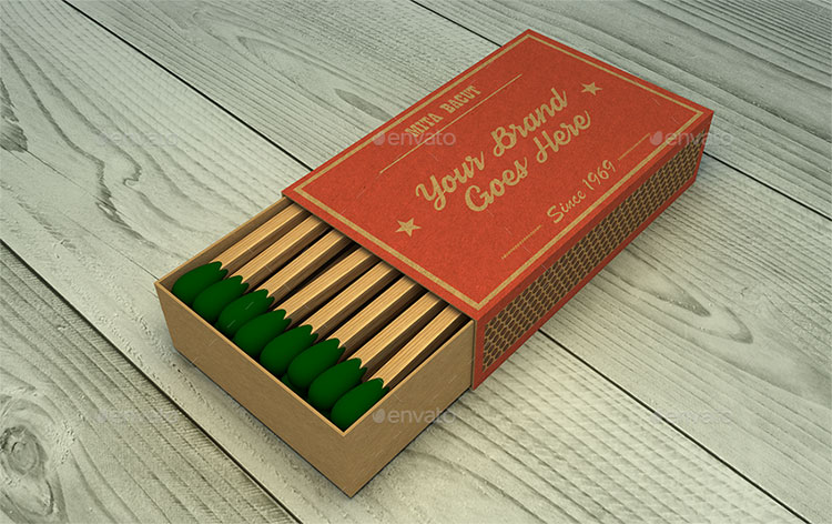 safety-match-box-mockup