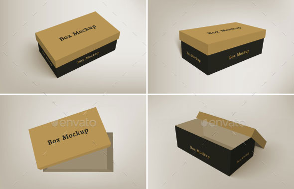 shoes-packaging-box-mockup