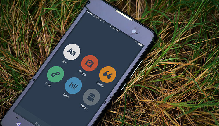 smartphone-mockup-on-grass-free-psd