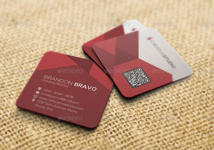 15 best square business card mockup psd templates page 2 of 2 square business card mockup 6 colourmoves
