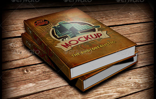 the-book-mockup