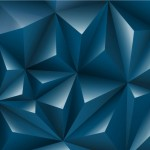 3d-triangle-polygonal-background