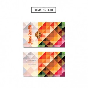 coloured-polygonal-business-card-free-psd