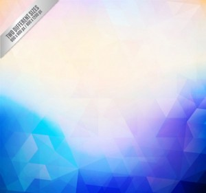 polygonal-abstract-background
