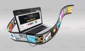 laptop-with-film-strip-mockup