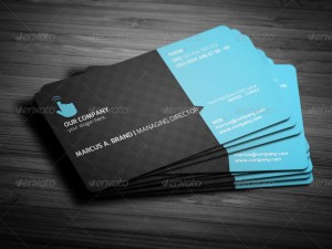rounded-corner-business-card